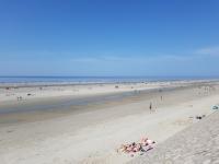 Que faire en Baie de Somme : profiter de la plage