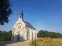 Que faire en Baie de Somme : voir la chapelle des marins
