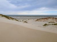 Que faire en Baie de Somme : faire le sentier de la mer