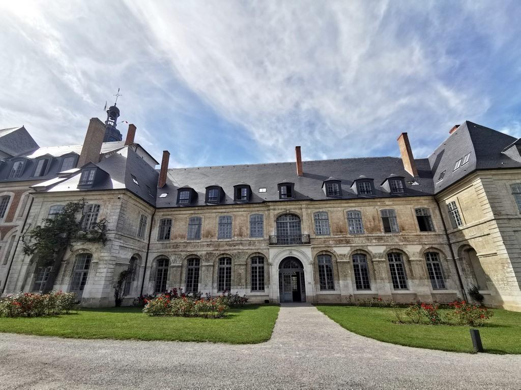 Nuit insolite en Hauts-de-France : A l'Abbaye de Valloires