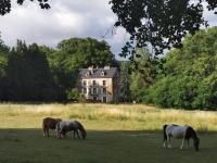 Nuit insolite en Hauts-de-France : Au Château des Tilleuls