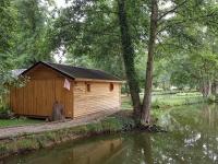 Nuit insolite en Hauts-de-France : Aux Etangs du Moulin