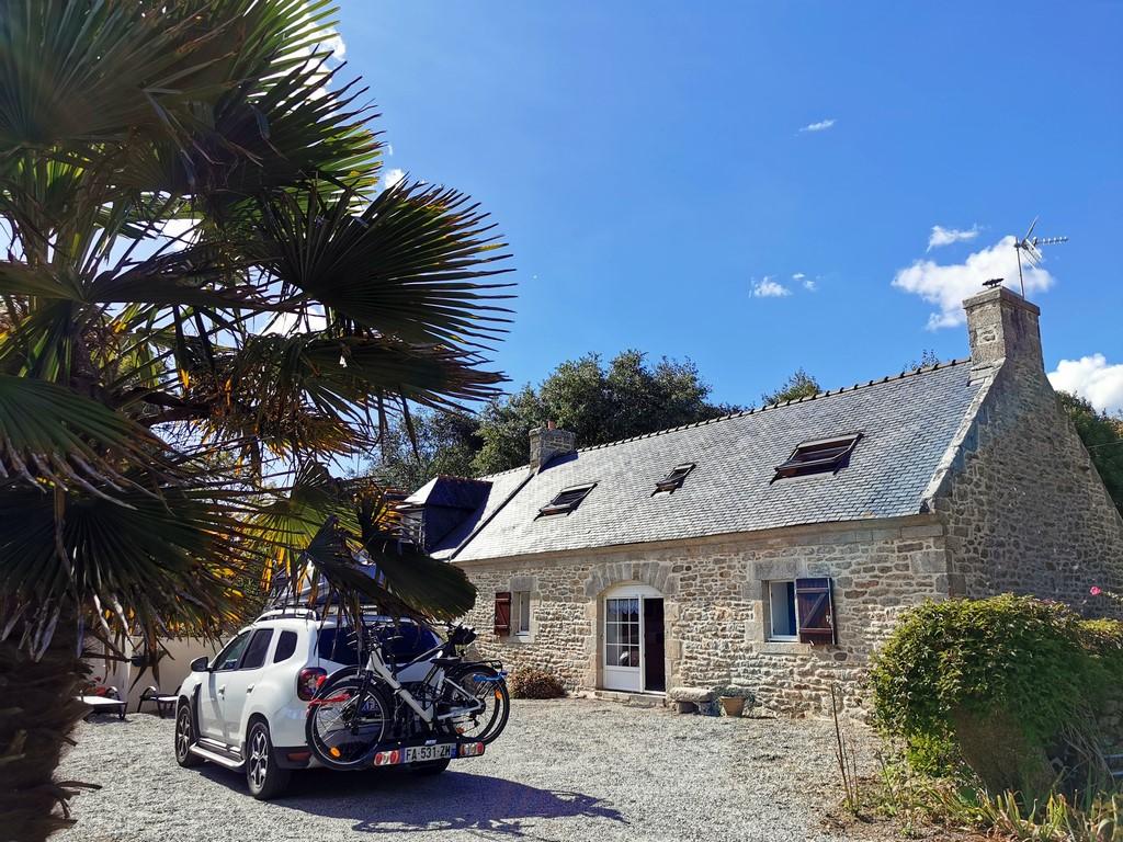 Hébergement Gîtes de France en Pays Bigouden Sud