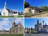 Que voir en Pays Bigouden Sud ?  Des chapelles