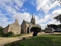 Que voir en Pays Bigouden Sud ?  Du patrimoine religieux
