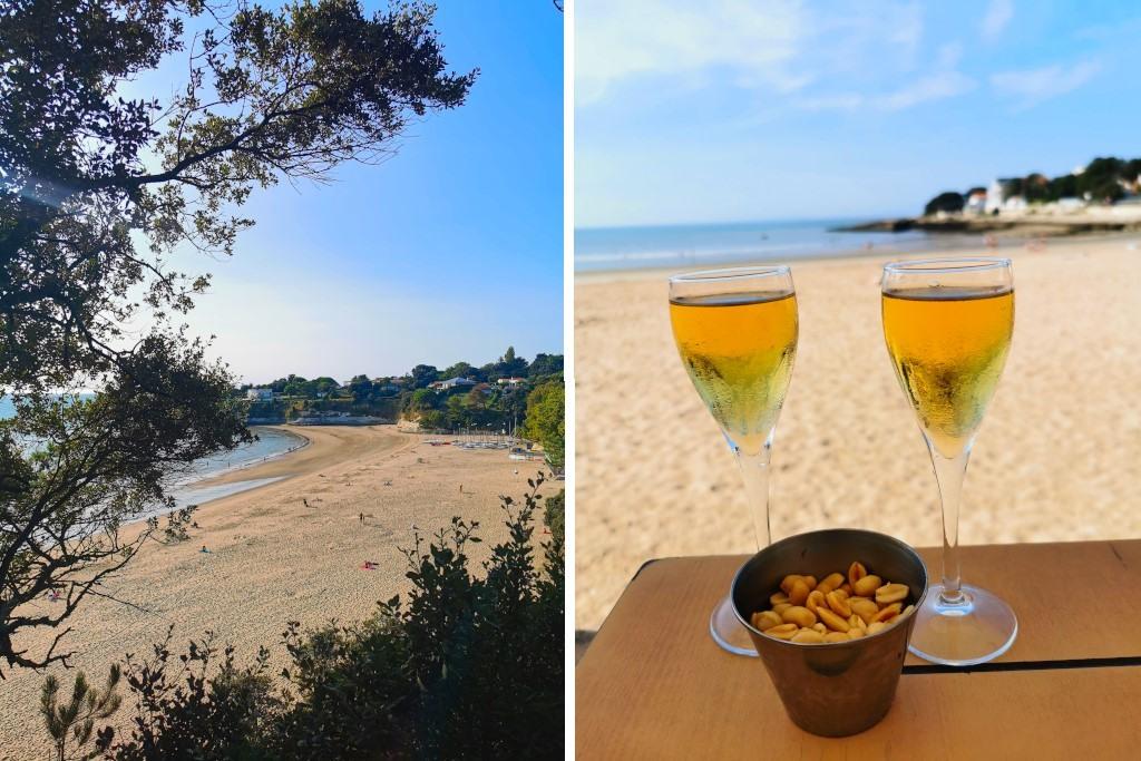 Au Pays de Royan : des plages ...