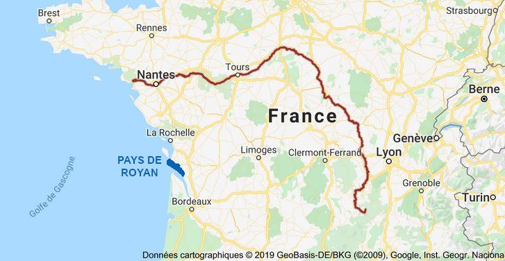 La Destination Royan Atlantique