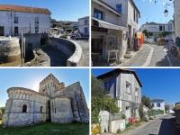 Au Pays de Royan : Mornac-sur-Seudre