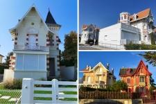 Au Pays de Royan : des villas Belle Epoque