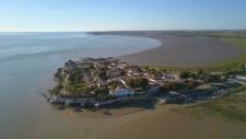 Au Pays de Royan : Talmont-sur-Gironde