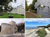 Au Pays de Royan : Vaux-sur-Mer