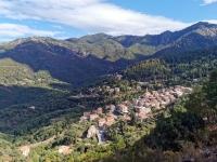 Corse en Septembre : vivario