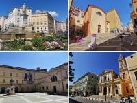 Corse en Septembre : ajaccio