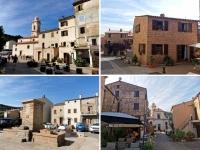 Corse en Septembre : Piana
