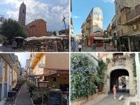 Corse en Septembre : Porto Vecchio