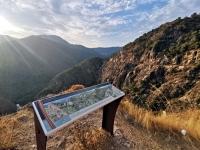 Corse en Septembre : U Castellu d'Arburi
