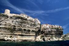 Corse en Septembre : Bastia