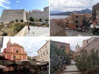 Corse en Septembre : Calvi
