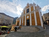 Corse en Septembre : Cervione