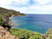 Corse en Septembre : la Balagne
