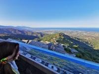 Corse en Septembre : Loreto di Casinca