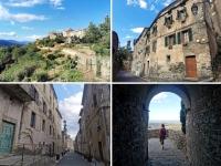 Corse en Septembre : Penta di Casinca