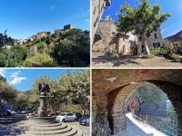 Corse en Septembre : Vescovato