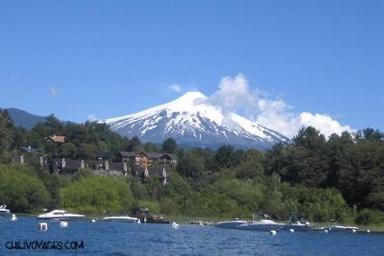 Région volcans