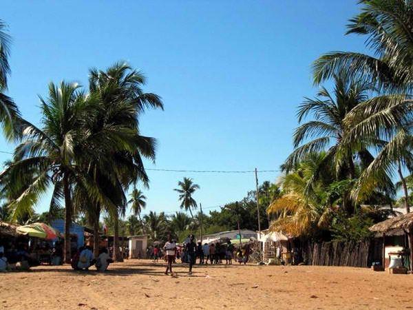 Village de Katsepy