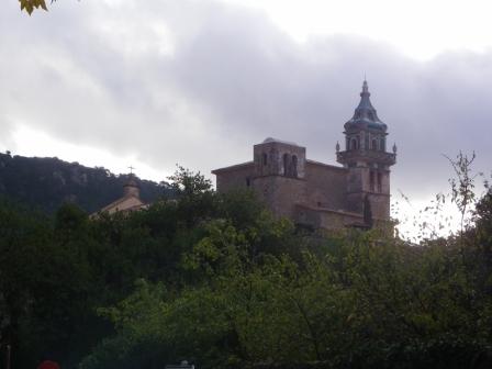Valldemosa La Chartreuse