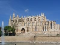 Palma La Cathédrale