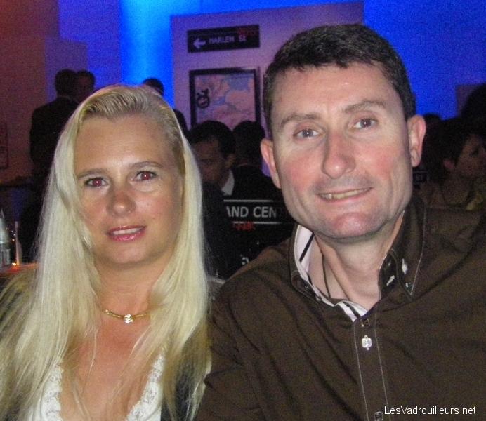 Christophe & Valérie