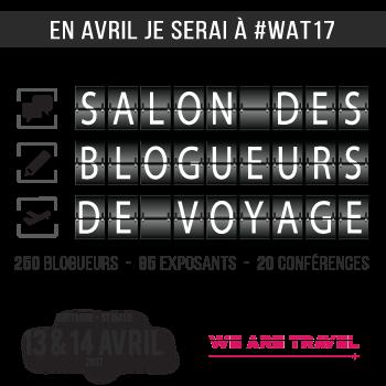 Présents à #WAT17 à Saint-Malo