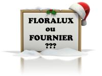 Floralux ou Fournier