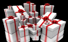 Cadeaux souvenirs