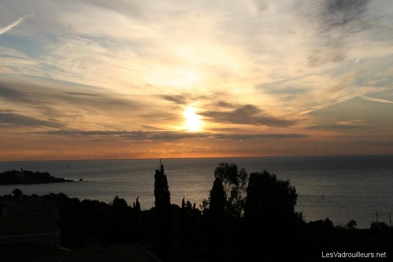 Esterel - France