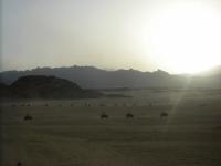 Quad Egypte