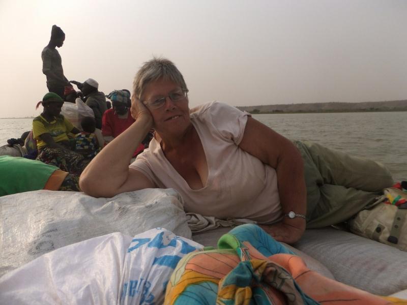 [Interview Voyageur] Béatrice Gabriot, une routarde adorant le Bénin