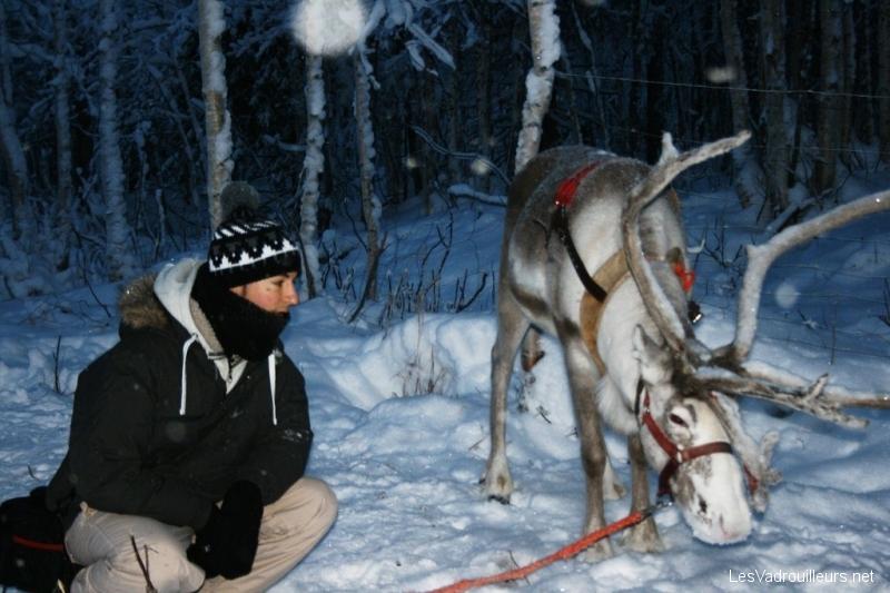 Interview de Tugdual Paul qui nous fait découvrir la Finlande