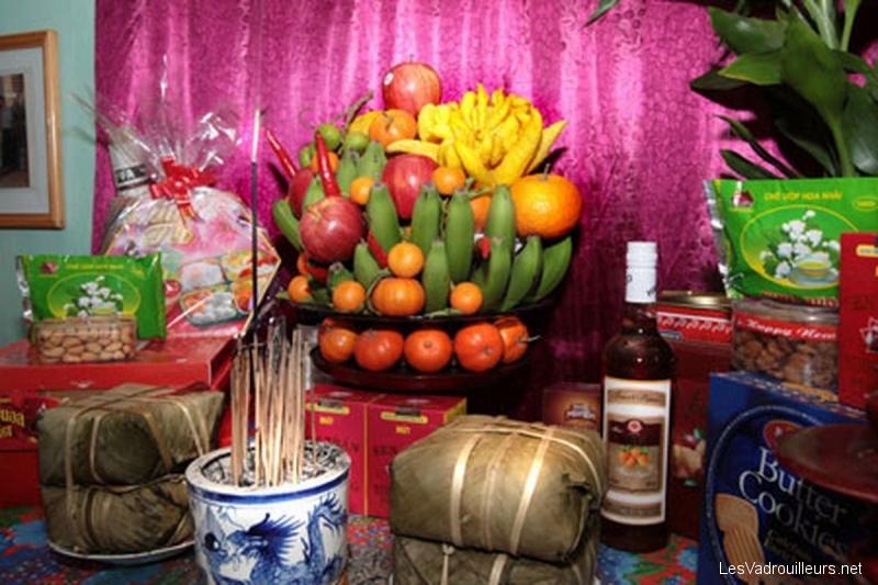 Tout savoir sur le Têt, la fête du nouvel an vietnamien …