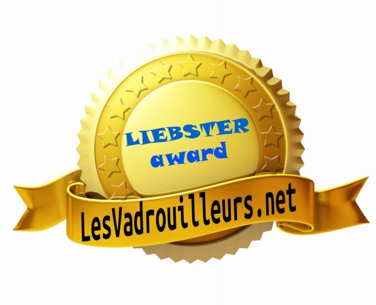 Un Liebster Award pour LesVadrouilleurs.net !? Pourquoi pas après tout …