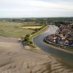 La Baie de Somme, une destination nature authentique …