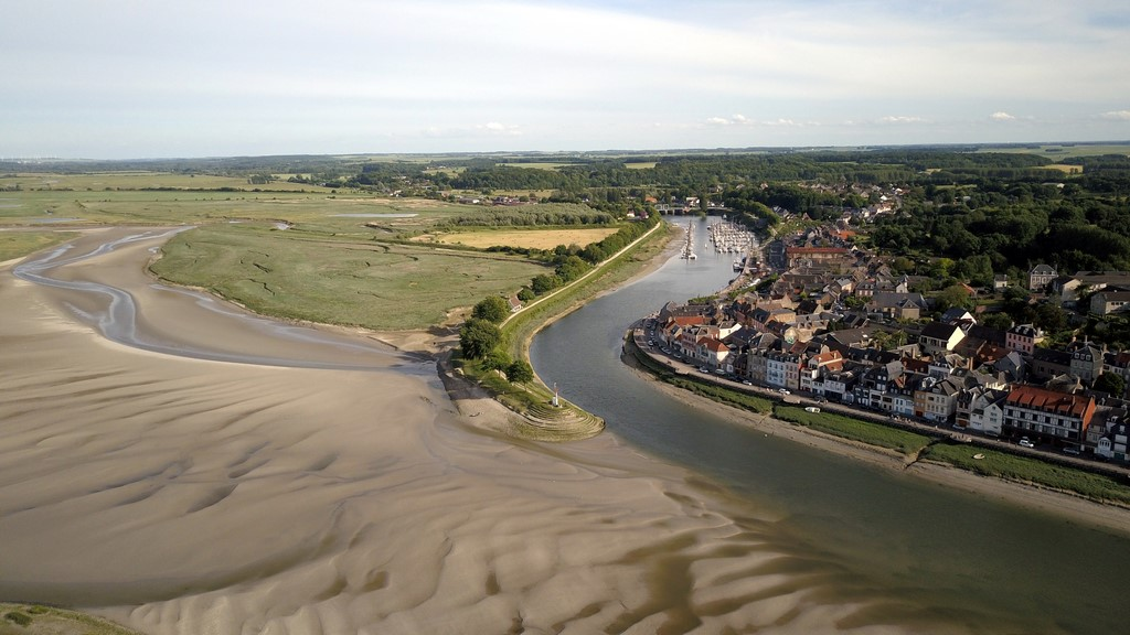 La Baie de Somme, une destination nature authentique …