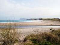 Ballycastle-beach