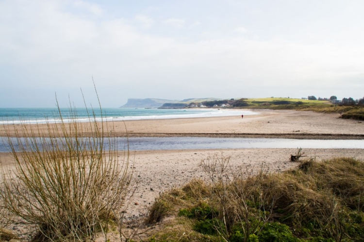 Interview de Violaine qui nous fait découvrir l'Irlande du Nord