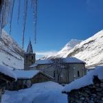 Neige et authenticité, en hiver à Bonneval sur Arc tu vas trouver !