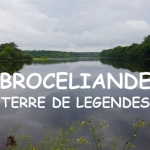 Notre quête de l'imaginaire dans la foret de Brocéliande