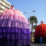 Partons découvrir les fantaisies carnavalesques de Saint Raphael