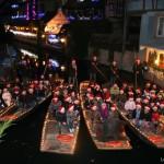 Vivre la magie de Noël dans le pays des étoiles en Alsace