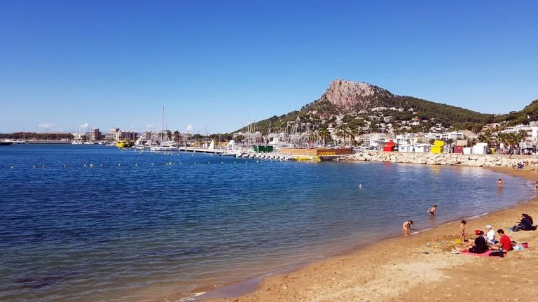 L'Estartit, un point de départ idéal pour découvrir la Costa Brava !
